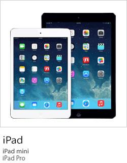 apple ipadケース
