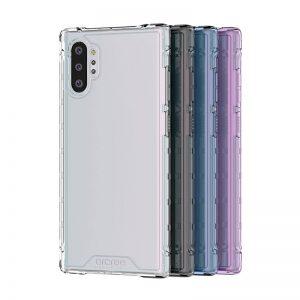 Galaxy Note20 Ultra / Galaxy Note 10+ クリアケース Mach