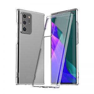 Galaxy Note20 Ultra ケース カバー Nu:Kin
