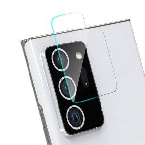 Galaxy Note20 Ultra カメラ専用強化ガラスフィルム C-SUB CORE(2枚入り)