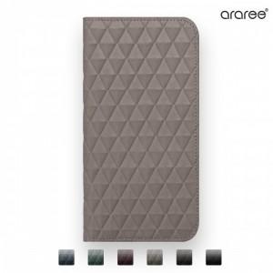iPhone6 ケース Diamond Cube Diary