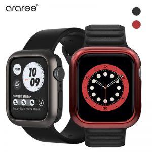 【44mm アップルウォッチ ケース】Apple Watch デュアルレイヤーケース AMY