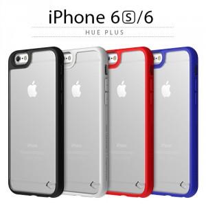 iPhone6s ケース HUE PLUS