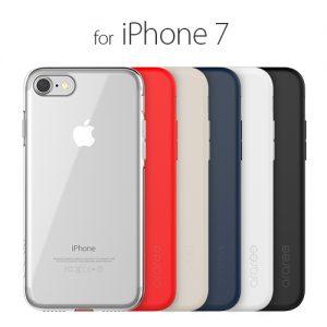 iPhone7 ケース Airfit