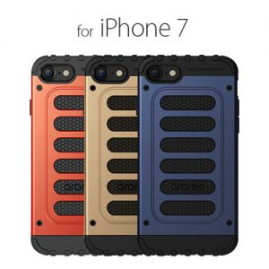 iPhone7 ケース Wrangler Force