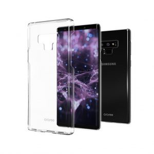 Galaxy Note9 ケース Nu:Kin