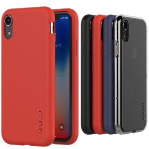 iPhone XR ケース A‐fit