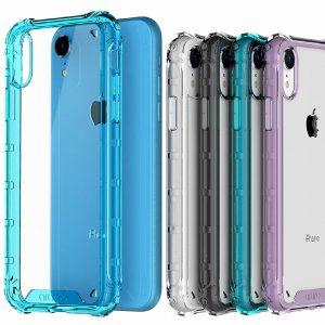 iPhone XR ケース Duple