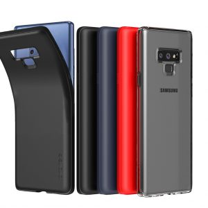 Galaxy Note9 ケース A-Fit