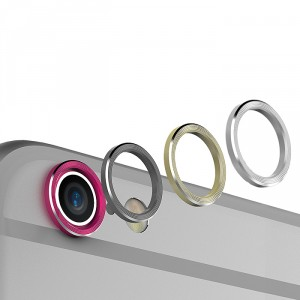 iPhone6 Metal Ring Single