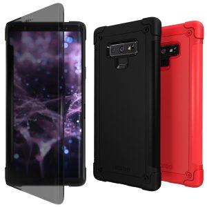 Galaxy Note9 ケース N-Flip